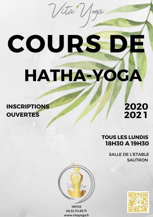 Yoga dynamique à Sautron POUR ADULTES
